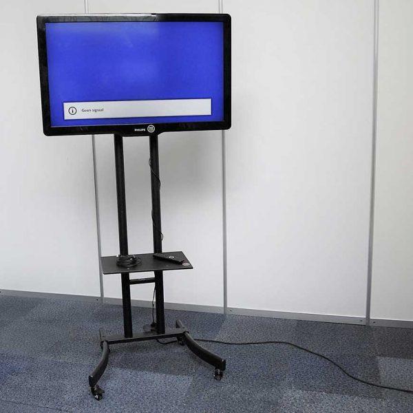 lcd scherm posterbord